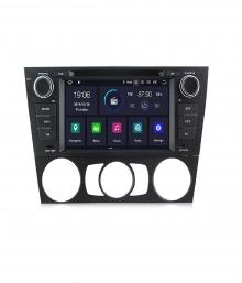 Навигация за BMW X1 E84 B4444H с Android 10 GPS, WiFi, 9 инча