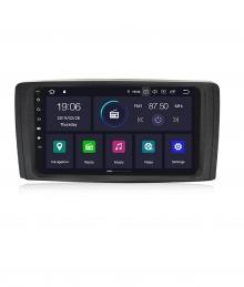 Специализирана мултимедийна навигация за MERCEDES R-Class W251 M90600H GPS, ANDROID 10, WiFi, 9 инча