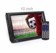 LEADSTAR портативен телевизор с цифров тунер DVB-T2 D10 10.1 инча HDMI