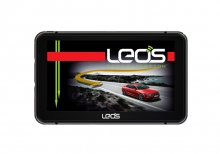 Четириядрена навигация LEOS DRIVE SMART 7 WIFI, BLT, AV IN, 8GB